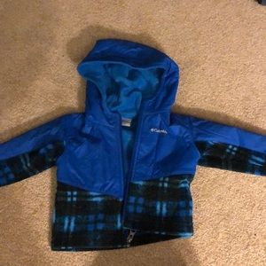 Columbia Baby Boys Coat